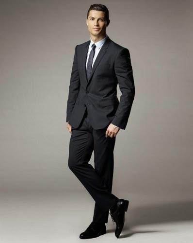 Cristiano Ronaldo zapatos CR7 Footwear