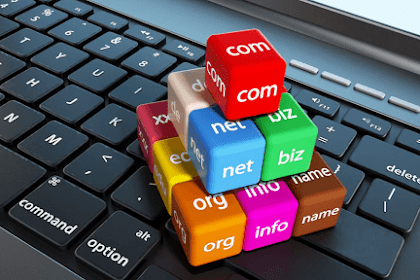 Cara Mudah dan Gampang Setting Domain ke Blogger