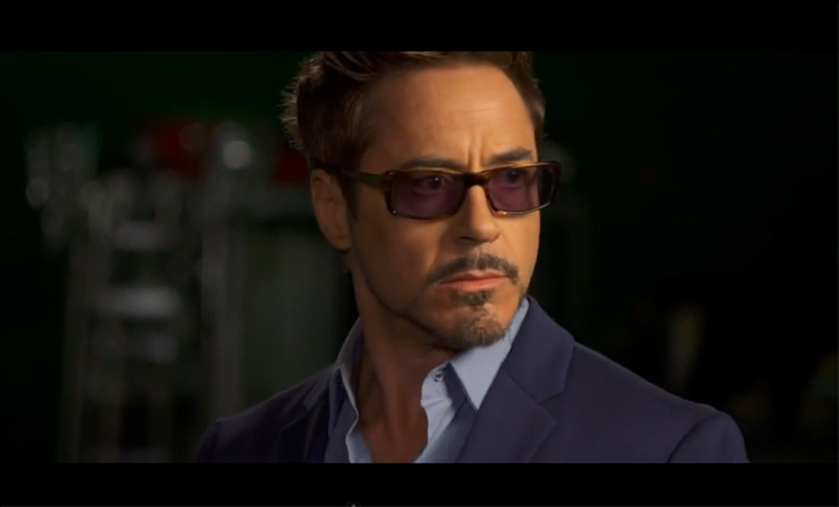 3182260aff What Sunglasses Does Tony Stark Wear In Iron Man 1 ✓ Sunglasses ...