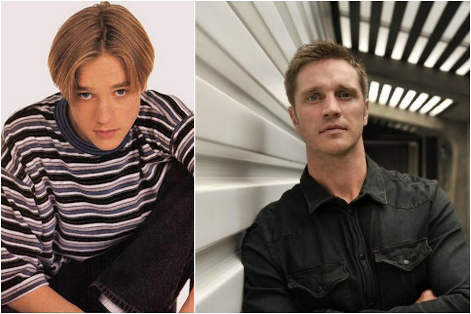 Devon Sawa Now And Then | www.galleryhip.com - The Hippest Pics