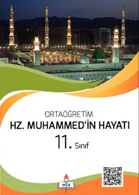 11. Sınıf Hz Muhammedin Hayatı Meb Yayınları Ders Kitabı Cevapları