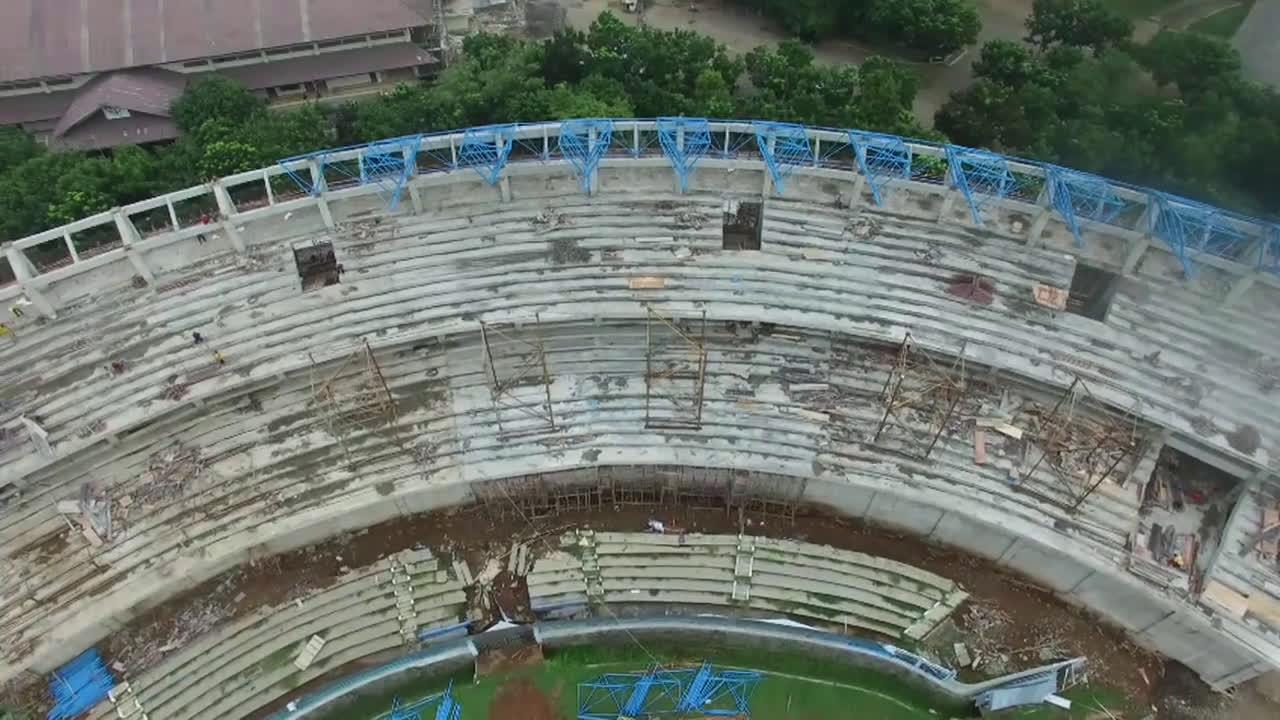 wahanawisata com stadion gelora jatidiri semarang stadion rh klikalkautsar3 blogspot com