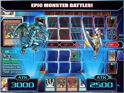 Yu-Gi-Oh! Duel Generations MOD Apk