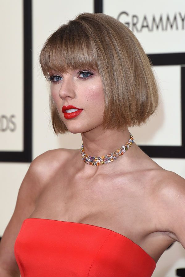 Maquiagens e Cabelos do Grammy 2016