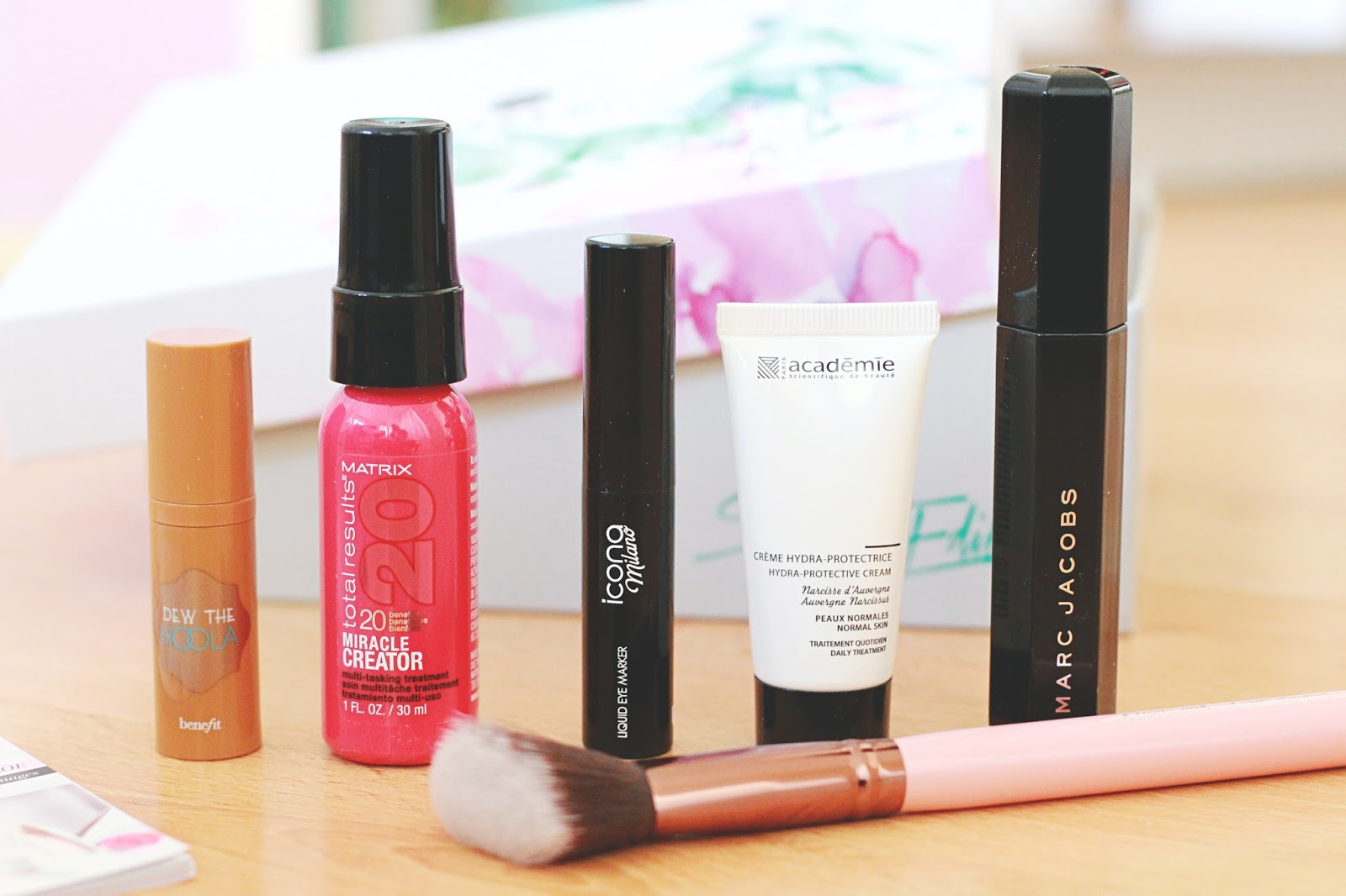 glossybox style edition