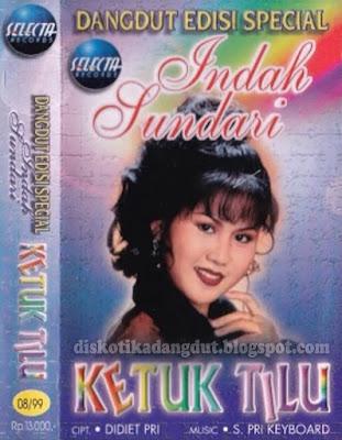 Indah Sundari Ketuk Tilu 1998