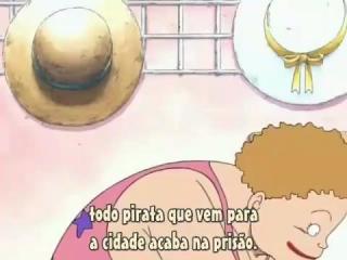 One Piece - Episódio 48