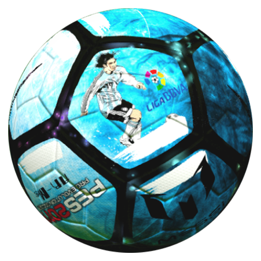 pes 2017 ball messi by Pes 2017 Patch and Adds