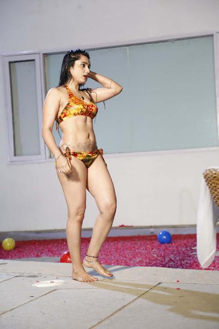 Haseena Mastan Mirza