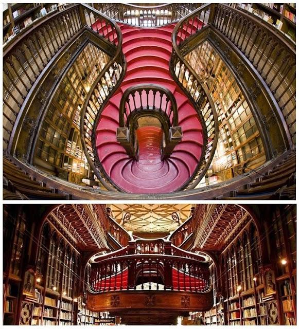 Livrarias em Portugal