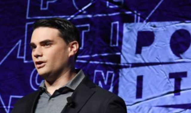 Media Matters Defends WaPo Smear, Curses Shapiro: 'F*** You And The Burro You Rode In On'