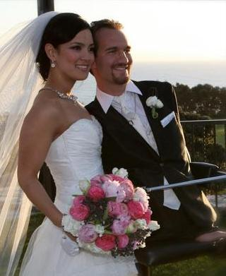 Matrimonio de Nick Vujicic