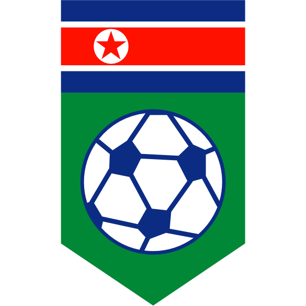 Complete List Senior Squad Jersey Number Players Roster National Football Team North Korea 2017 2018 Newest Recent Squad Call-up 2019 2020