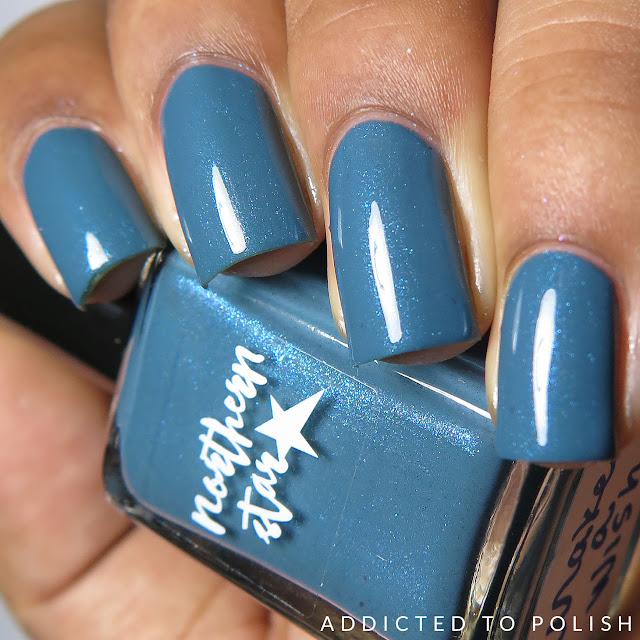 Northern Star Polish Make a Wish