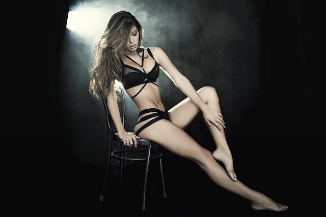 Malory Henao LMC Models