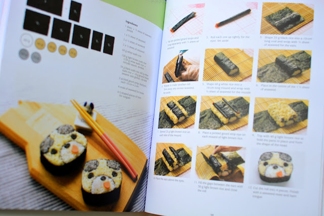 Kawaii-Deco-Sushi-Food-Blogger-Little-Miss-Bento-Shirley-Wong