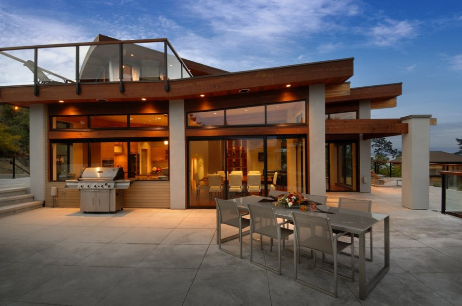 Custom home design, Canada Most Beautiful Houses in the World