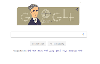 LEV LANDAU'S 111th BIRTHDAY GOOGLE has labeled such cellbreaking NOBEL WINNING PHYSICIST