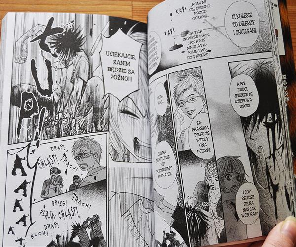 Beast Master Kyousuke Motomi polskie wydanie