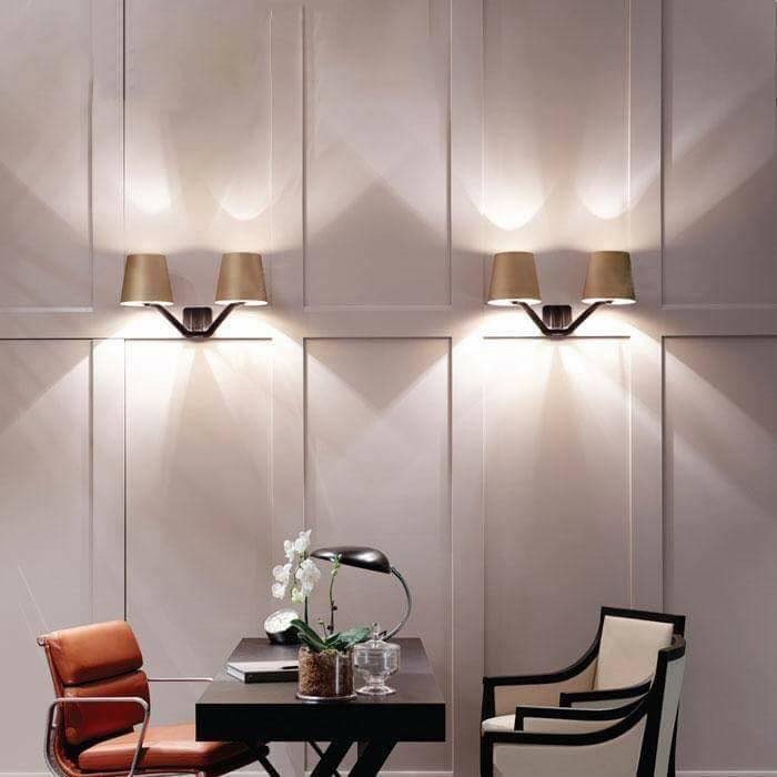 25 Contemporary Indoor Wall Sconces & Lighting - Decor Units on Modern Wall Sconces id=18935