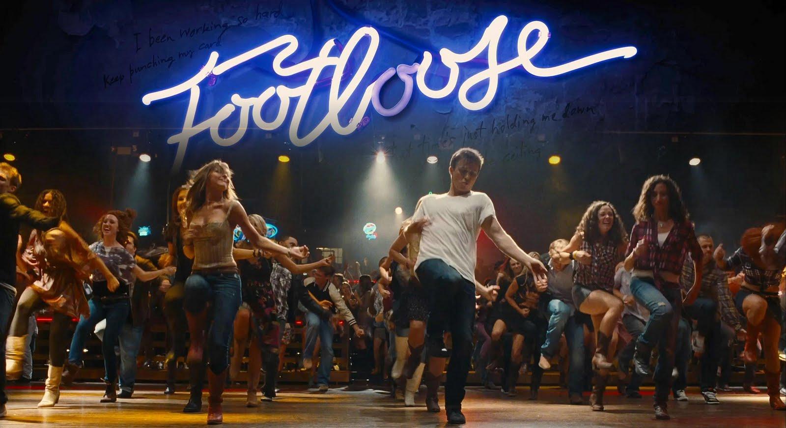 Footloose Film 2011
