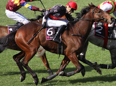 Horse Racing Musselburgh
