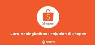 Cara Laris Manis di Shopee