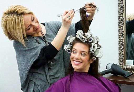 парикмахер профессия фото