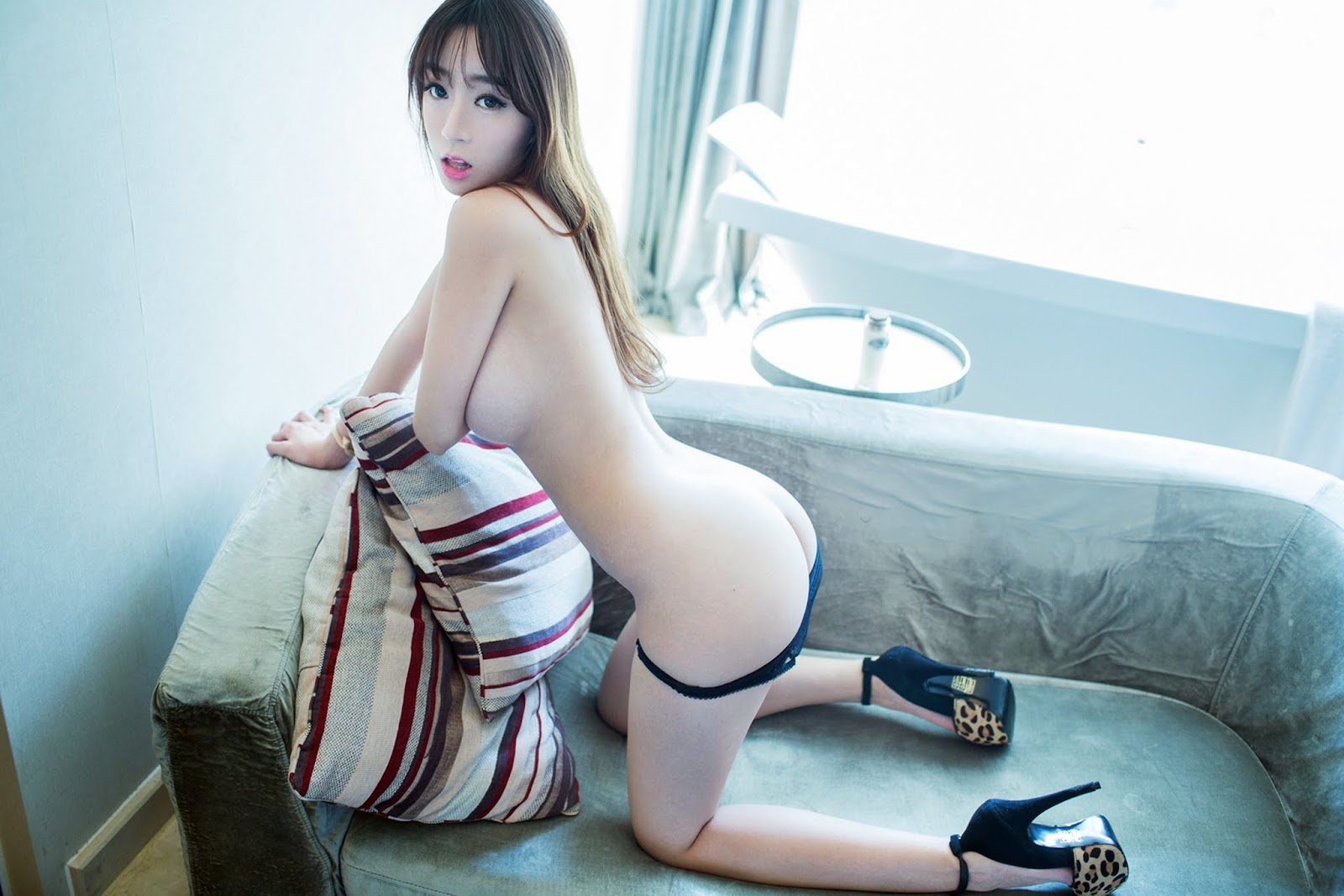 1%2B%25288%2529 - Hot Sexy TUIGIRL NO.43 Model Asian