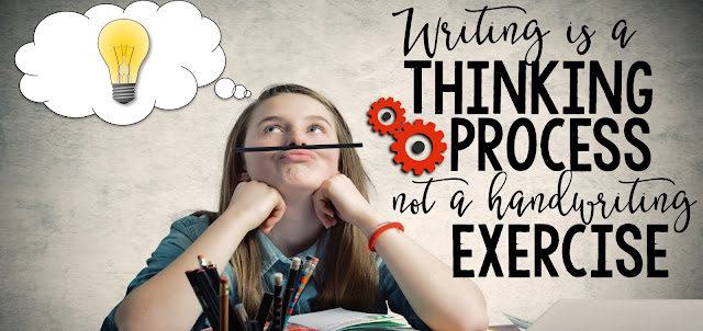 An activity that gets your students to focus on the pre-writing stage before your students begin persuasive and/or argumentative writing.
