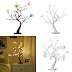 60% Off Flower Desk Lamp + Free Ship! As Low As $7.99!