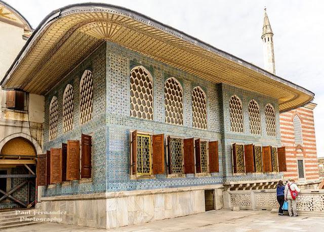 prince kafes in the harem