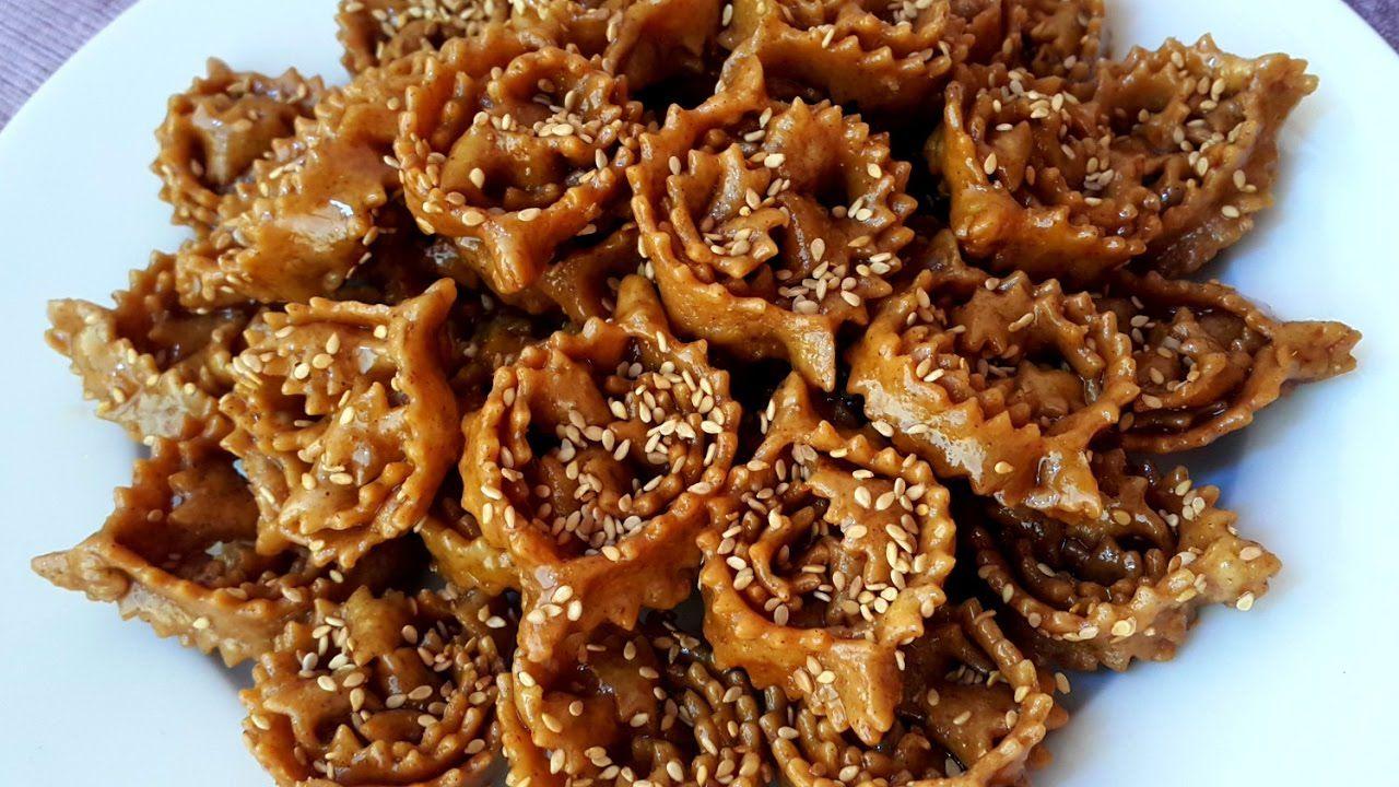 Marruecos desde Alicante: Dulces típicos