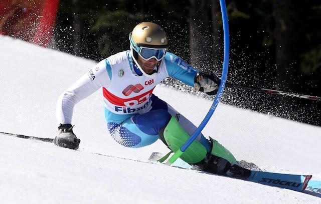 Η Ελληνική αποστολή στους Χειμερινούς Ολυμπιακούς Αγώνες