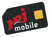 nrj mobile personnalisable