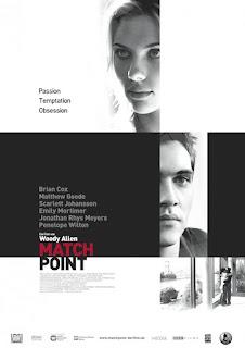 Match Point (2005) – แมทช์พ้อยท์ เกมรัก เสน่ห์มรณะ [พากย์ไทย]
