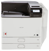 RICOH SP 8300DN Printer Driver Download