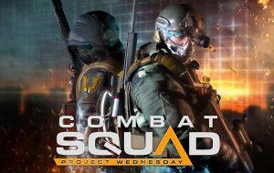 Combat Squad Apk Full HD