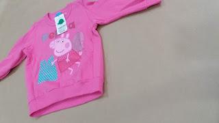 Atacado de roupas infantis multimarcas