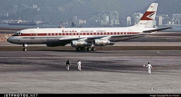 Pesawat Kepresidenan Republik Indonesia