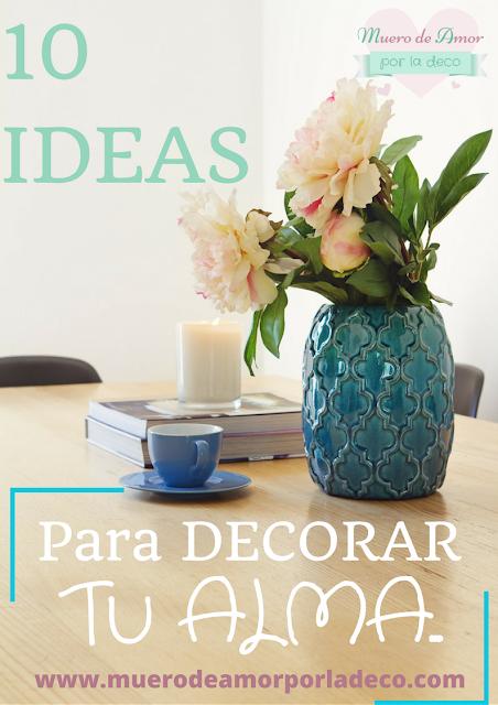 Ideas para decorar tu casa según el Feng Shui