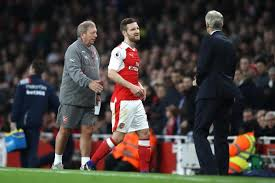 INJURY NEWS: Shkodran Mustafi Gives Positive Update Ahead of West Brom Game