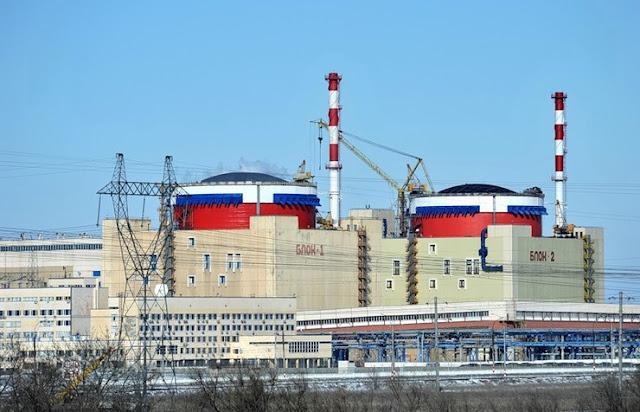 Как работает система предотвращения аварий на АЭС