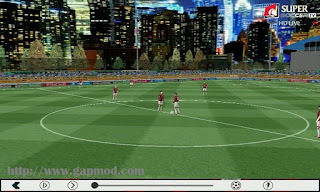 Download FTS Mod PES 2018 Full Europe By Herman Aja