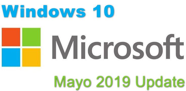 Microsoft presenta los requisitos de la CPU para el nuevo Windows 10 v1903
