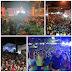 Água Branca e Barras fazem o melhor carnaval do Piauí