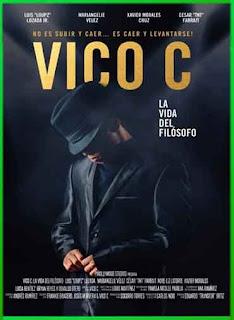 Vico C: La Vida Del Filósofo (2017) | DVDRip Latino HD GDrive 1 Link