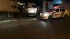 Zezão Construtor foge da PM sem carteira e capota carro em Colombo