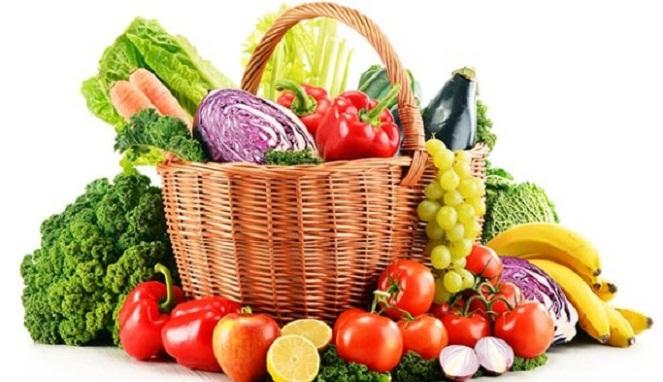 Makanan Sehat Agar Tubuh Langsing