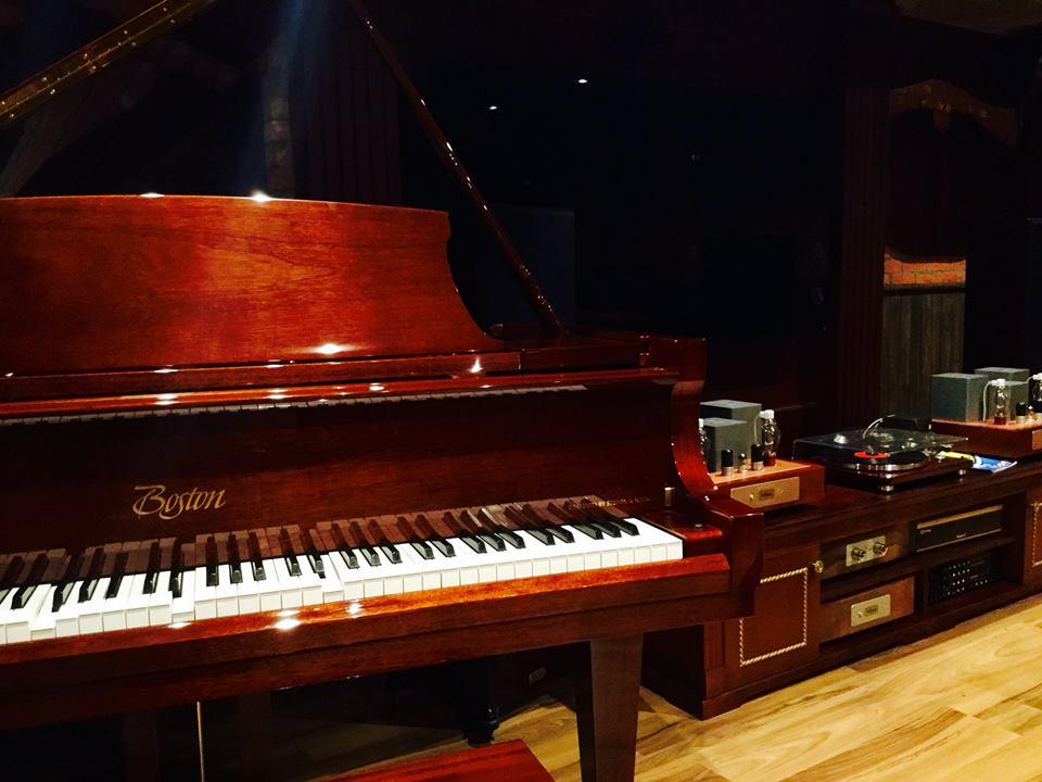 Grand Piano Boston GP-178